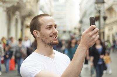 Online-dating kein profilbild