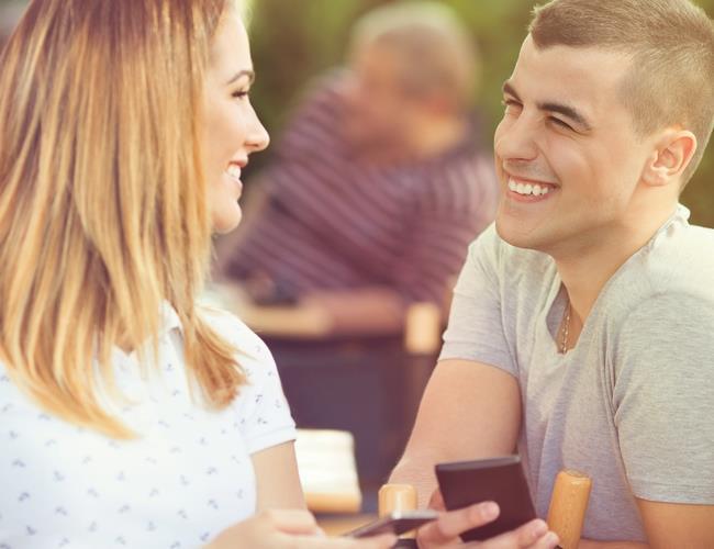 Dating seiten badoo